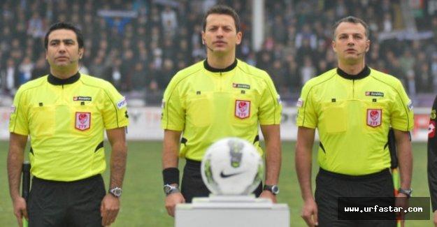 Boluspor maçının hakemi belli oldu