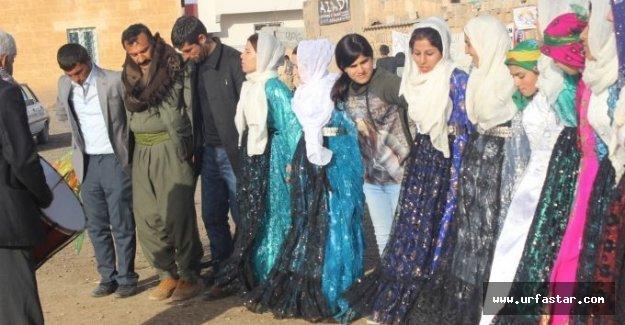 Düğünlerde siyasi içerikli türkü yasak
