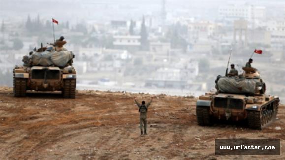 El-Bab'da 1 şehit'e karşı 27 terörist öldürüldü
