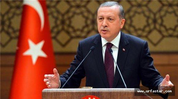 Erdoğan'dan flaş çağrı