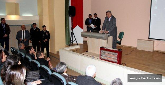 Harran Üniversitesi Urfa'nın tarihine el attı...