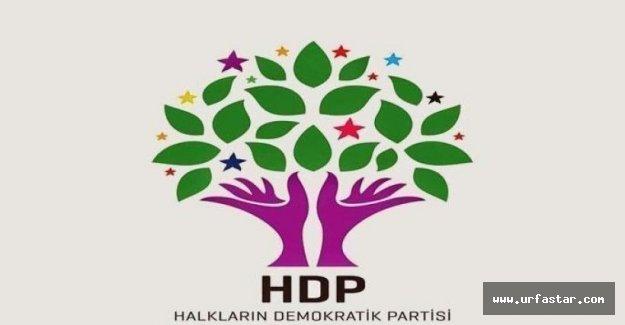 HDP'den başkanlık sistemi için iki şart