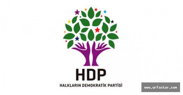 HDP terör saldırısını kınadı