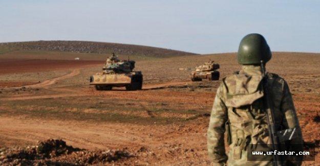 İki askerimiz Suriye'de böyle kaçırılmış...