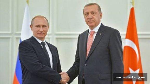 İki liderden flaş açıklama