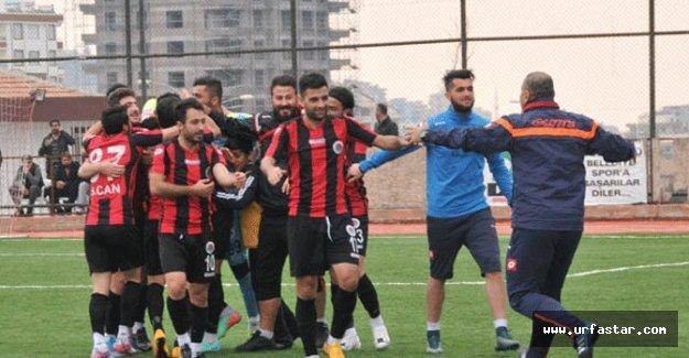 Karaköprü Belediyespor'da transfer atağı