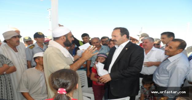 Özcan'dan flaş Ateşkes açıklaması