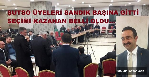 ŞUTSO MECLİS BAŞKANINI SEÇTİ...
