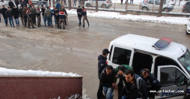 Tacizci Urfa Milletvekili aday adayı linç edilecekti
