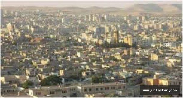 Urfa'da o evler yıkılmaya başladı