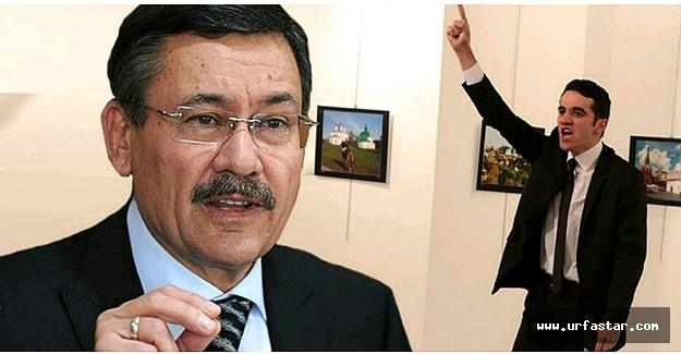 Urfalı Başkan büyükelçiyi öldürenin kim olduğunu açıkladı