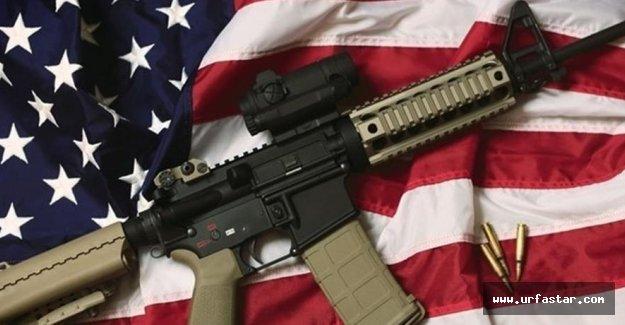 ABD Körfez ülkelerine ne kadar silah sattı?