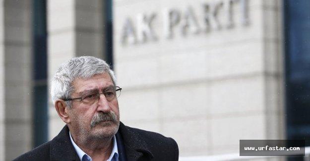 AK Parti Kılıçdaroğlu'nu kabul etti mi?