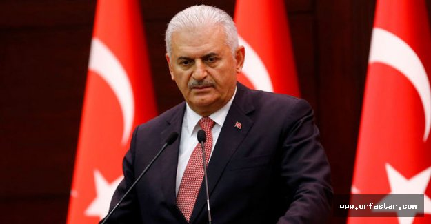 Başbakan'dan Şanlıurfa'ya müjde!..