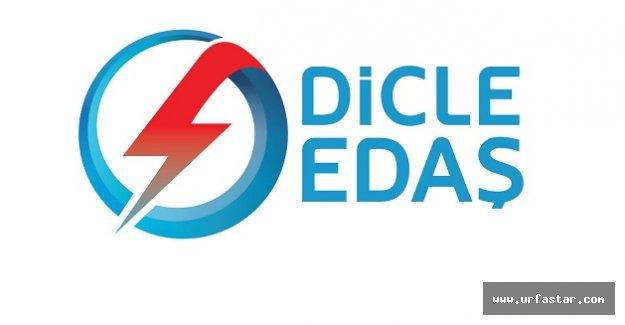 Dicle Elektrik'ten flaş açıklama...