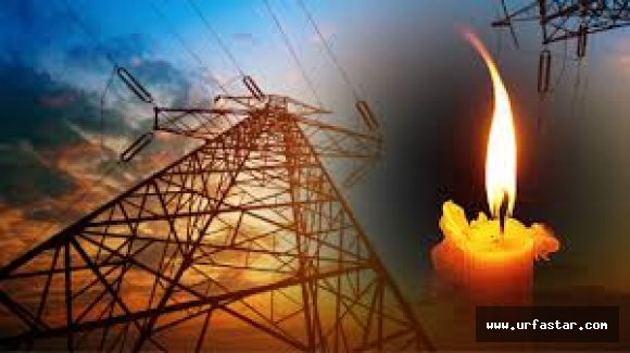 Dikkat! Yarın elektrikler kesilecek!