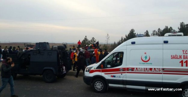 Diyarbakır'da polise hain saldırı: 3 Şehit..