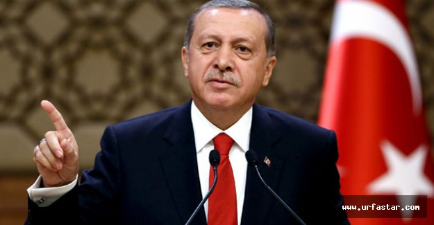 Erdoğan, hainlerin ne yapmak istediklerini açıkladı