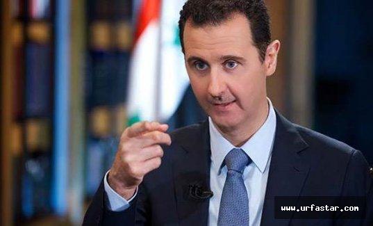 Esad'ın aşiret oyunu