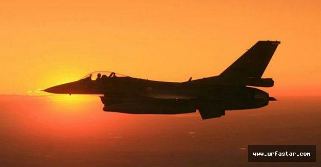 Flaş! Türk ve Rus uçakları birlikte...