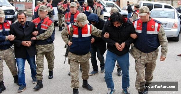 KCK operasyonunda tutuklamalar var