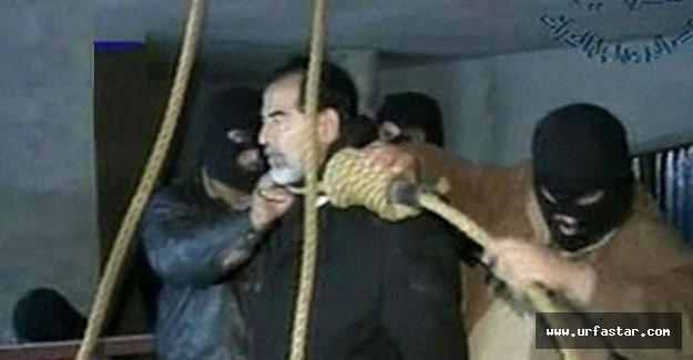 Saddam Hüseyin yaşıyor mu?