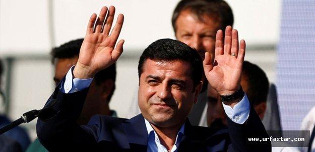 Selahattin Demirtaş beraat etti!