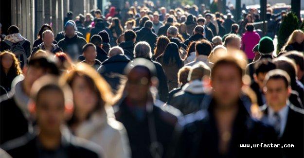 Türkiye nüfusu 80 milyona dayandı
