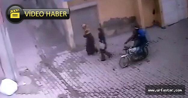 Urfa'da kapkaççılar yakalandı
