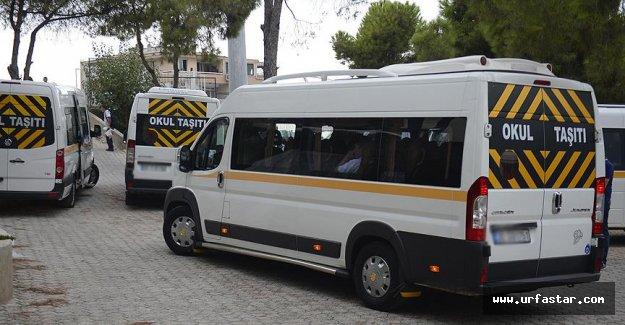 Urfa 'korsan servis cenneti' oldu
