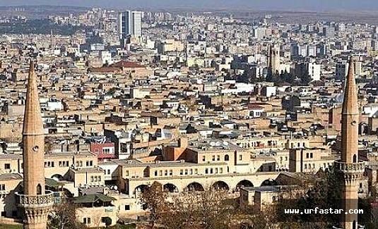 Urfa'nın yeni nüfus sayısı belli oldu tam...