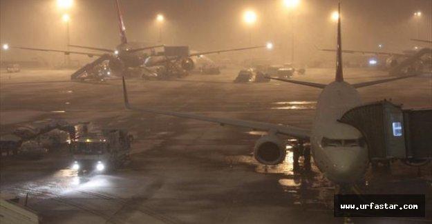 Urfalı yolculara büyük şok...