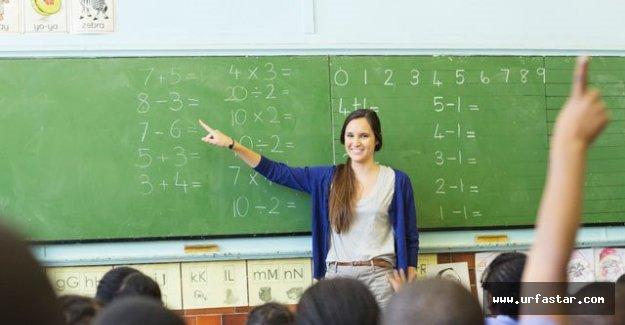 20 bin öğretmenin atanacağı tarih belli oldu