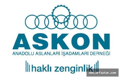 ASKON'DAN şok iddia