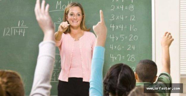 Atama bekleyen öğretmenlere müjde..