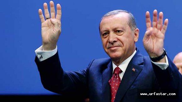 Erdoğan oyunun rengini belli etti