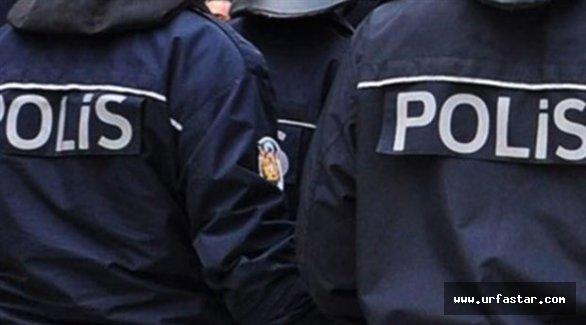 Flaş.. 8 polis tutuklandı