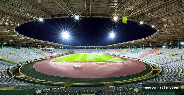 EURO 2024 maçları Urfa'da oynanacak mı?