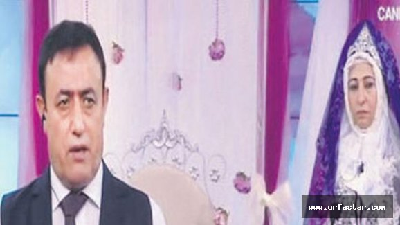 Mahmut Tuncer'in programında şok telefon