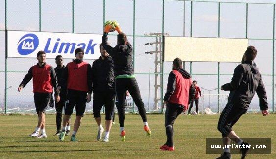 Şanlıurfaspor'un hedefi çeyrek final