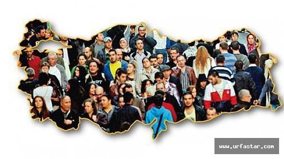 Türkiye'nin en genç ili açıklandı