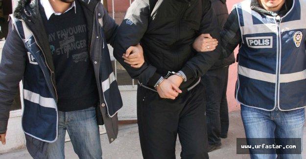 Urfa'da 10 tefeci tutuklandı