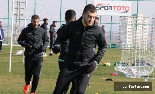 Urfaspor, Rizespor'u gözüne kestirdi