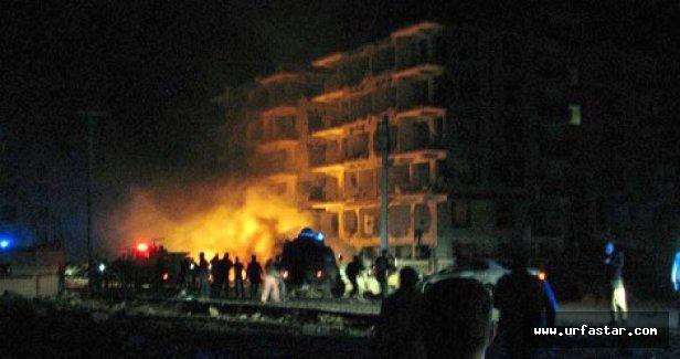 Vali Tuna, alçak saldırının detaylarını açıkladı