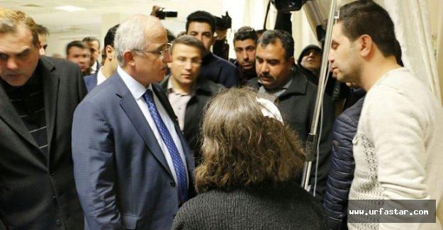 Vali Tuna, saldırıyı yapan örgütü açıkladı