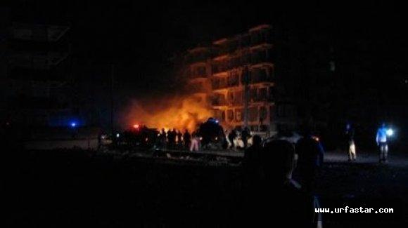Viranşehir'de bir acı haber daha...