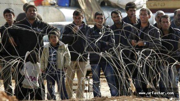 Yılmaz'dan Suriyeliler askere alınsın çıkışı