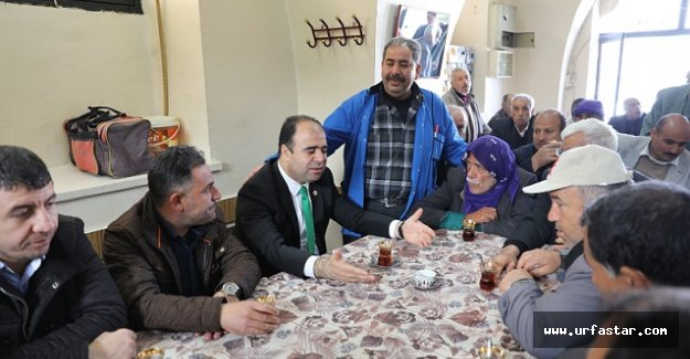 Çiftçi; Türkiye yeni bir döneme giriyor
