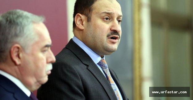 """Gülpınar'dan """"Geri Kabul Anlaşması"""" açıklaması"""