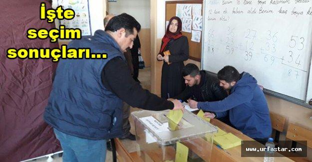 Maşuk'ta hangi aday kaç oy aldı?